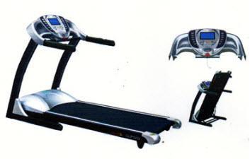 เครื่องออกกำลังกาย ลู่วิ่งไฟฟ้า Radius 3.5 แรงม้า