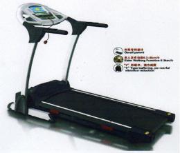 เครื่องออกกำลังกาย ลู่วิ่งไฟฟ้า UTF-8055DX