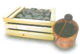 อุปกรณ์ทำความร้อน ถ่านหินชุดเล็ก ขนาด 1050 W