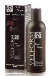 ผลิตภัณฑ์ดูแลเส้นผม VELFORM HAIR GROW