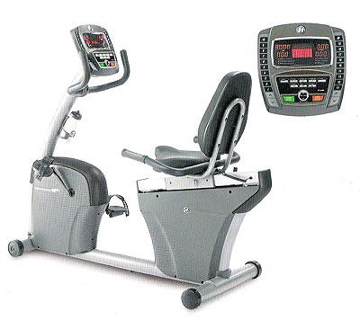 จักรยานเอนปั่น Horizon R308 (FMB5025)