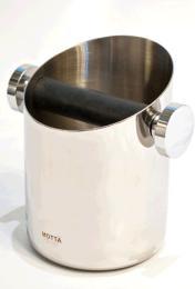 อุปกรณ์ในการทำกาแฟ KnockBox Motta สแตนเลส