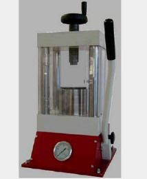 เครื่องอัด Hydraulic Manual Press