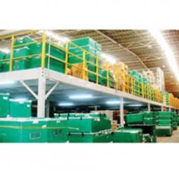 รับปรึกษา ออกแบบ ผลิต ติดตั้ง ระบบจัดเก็บสินค้าทุกประเภท(PLIC026)