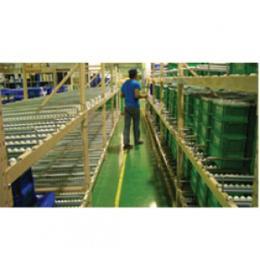 รับปรึกษา ออกแบบ ผลิต ติดตั้ง ระบบจัดเก็บสินค้าทุกประเภท(PLIC027)