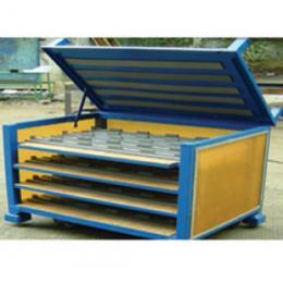 รับปรึกษา ออกแบบ ผลิต ติดตั้ง ระบบจัดเก็บสินค้าทุกประเภท(PLIC030)