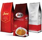กาแฟคั่วเม็ด Segafredo