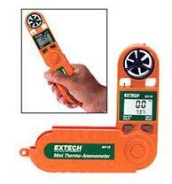 เครื่องมือวัดความเร็วลม EXTECH 45118