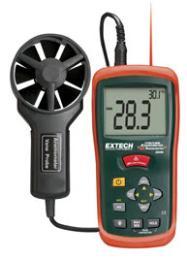 เครื่องมือวัดความเร็วลม EXTECH AN200