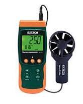 เครื่องมือวัดความเร็วลม EXTECH SDL310