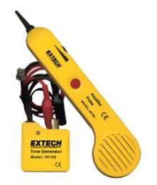เครื่องทดสอบสายสัญญาณ EXTECH 40180