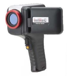 กล้องอินฟาเรด รุ่น Thermo GEAR G120EX/G100EX