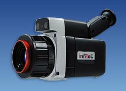 กล้องอินฟาเรด รุ่น InfReC R300/R300S