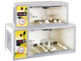 ตู้ฟักไข่ Egg Incubator