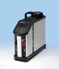 เครื่องสอบเทียบอุณหภูมิ JOFRA ATC125