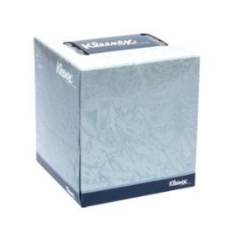 กระดาษเช็ดหน้า KLEENEX® 60 แผ่น