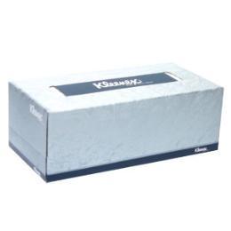 กระดาษเช็ดหน้า KLEENEX® 170 แผ่น