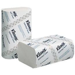 กระดาษเช็ดมือ SCOTTFOLD Towels