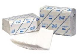 กระดาษเช็ดมือ SCOTT® M-Fold Hand Towels 250's