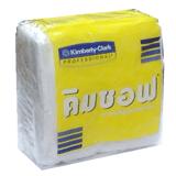 กระดาษเช็ดปาก KIMSOFT® ป๊อป-อัพ