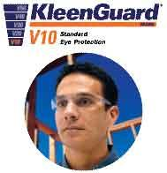 แว่นตา Kleen Guard