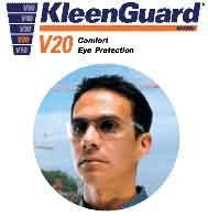 แว่นตา KleenGuard V20 Comfort Eye Protection