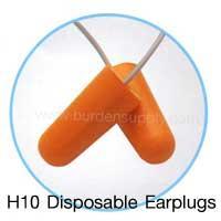 ที่ปิดหู JACKSON SAFETY H10 Disposable Earplugs