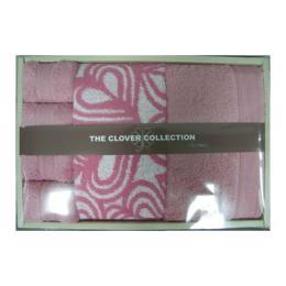ผ้าขนหนูกล่องของขวัญ PM_BoxHear