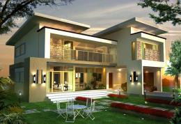 บ้านสำเร็จรูป แบบ Vogue PK-37