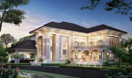 บ้านสำเร็จรูป แบบ Renaissance 8