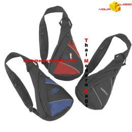 กระเป๋าสะพาย ทรงสามเหลี่ยม STB-002