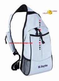กระเป๋าสะพาย ทรงสามเหลี่ยม STB-016