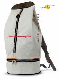 กระเป๋าสะพาย ทรงสามเหลี่ยม STB-017