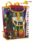 กระเป๋าพลาสติก PSB-007