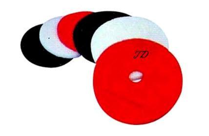 แผ่นขัดพื้น TD-2001 - TD2009