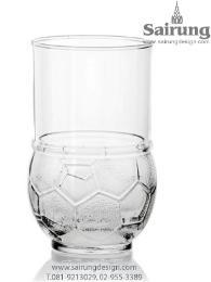 แก้วใสอย่างดี No.320