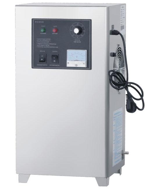 เครื่องกำเนิดโอโซน (Ozone Generator)