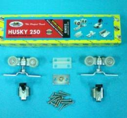 ลูกล้อ Husky 250