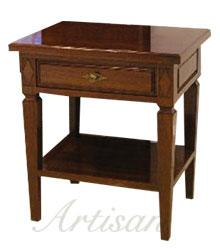 โต๊ะหัวเตียง รหัส 9611 - 888