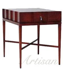 โต๊ะหัวเตียง รหัส  4711 - 777
