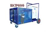 เครื่องฉีดน้ำแรงดันสูงระบบน้ำเย็น รุ่น HCP600- 600บาร์