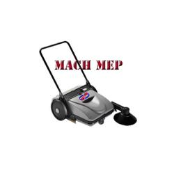 เครื่องกวาดอัตโนมัติรุ่น MACH MEP