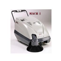 เครื่องกวาดอัตโนมัติรุ่น MACH 1S
