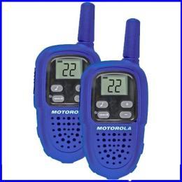 วิทยุสื่อสารสองทาง Motorola FV300