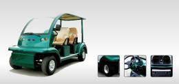 รถกอล์ฟ UNIQUE 4S