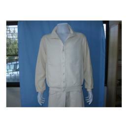 เสื้อกันหนาวแจ็กเก็ตพร้อมซิป 1966