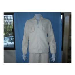 เสื้อแขนยาวแจ็กเก็ตกระเป๋าหน้า 1948