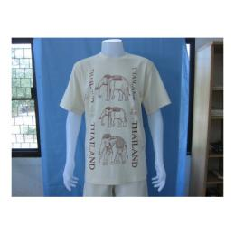 เสื้อยืดทีเชิ๊ตพร้อมสกรีน 1577