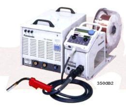 เครื่องเชื่อม PANASONIC รุ่น Full Digital Co2 / MAG Welder