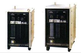 เครื่องตัดพลาสม่า PANASONIC รุ่น CUT STAR PS Series 060/100 PS